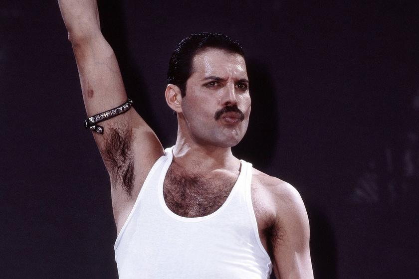 Freddie Mercury ezt művelte Diana hercegnővel - 10 elképesztő sztori a legenda életéből
