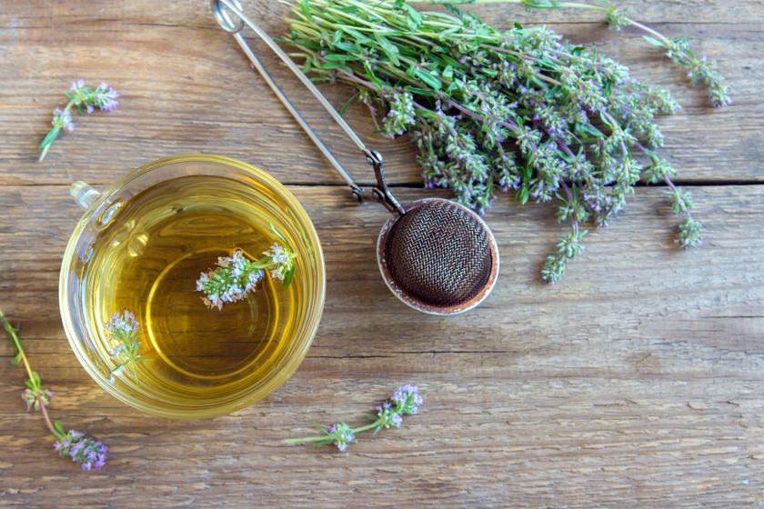 10 immunerősítő tea, amiből igyál naponta: megelőzheted velük a náthát és a torokgyulladást
