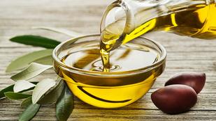 Így süss olivaolajjal!