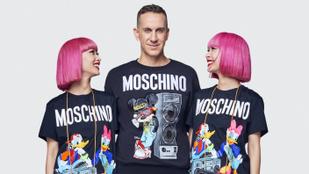 Volt, aki 10 órát állt sorban a H&M és a Moschino közös kollekciójáért