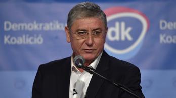 Gyurcsány nem zárta ki, hogy néhol együttműködjön a Jobbikkal