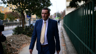 Saját magáról nevezte el új pártját az exjobbikos Volner János