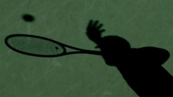 A teniszbotrány első hozadéka: nem utalják a milliárdokat