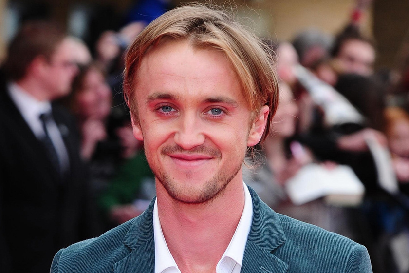A Harry Potter főszereplője durván megváltozott - Alig ismerték fel a rajongók