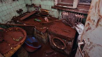 Vörösiszap-per: 13 vádlottra kért börtönt az ügyész