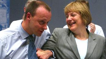 Merkel régen félreállította, most ő lehet az utódja
