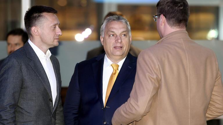 A Néppárt vezetése nem elég nagypályás az Orbán-vita megoldásához