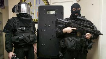 A párizsi merényletek összes kitervelőjét likvidálták a titkosszolgálatok