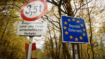 Szijjártó: Tíz határátkelő sorsa kérdéses