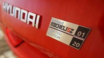 Neked mennyit ér meg Michelisz Norbi?