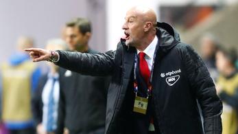 Marco Rossit eltiltotta az UEFA