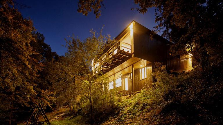 Év épülete szavazás: csak lombházak és erdei lakok közül választhat