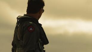 Na, ki vezeti a vadászgépet a Top Gun 2-ben?