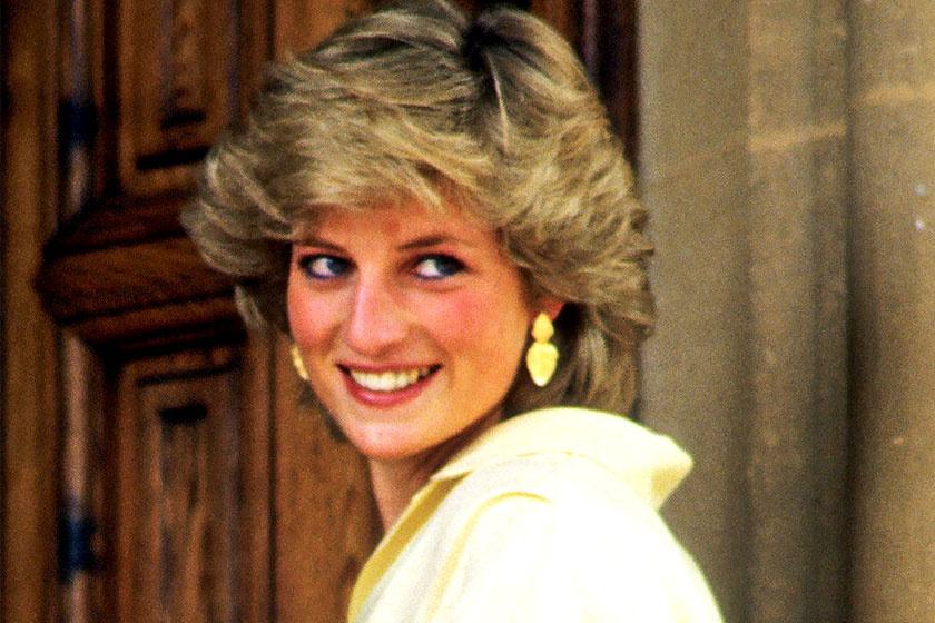 Nem hittük volna Diana hercegnőről - Ezt a pajzán üzenetet küldte könyvelőjének