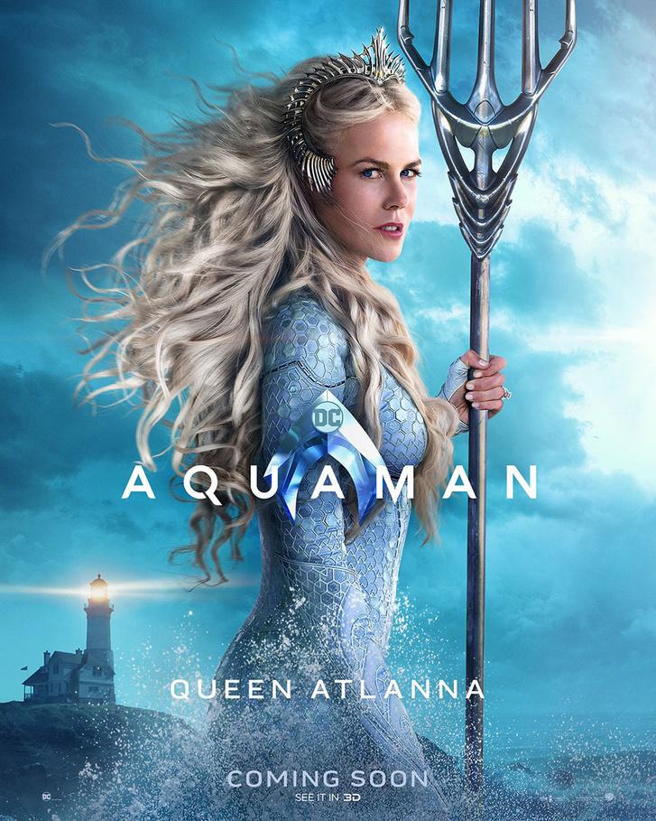 aquaman - publicity - embed 2