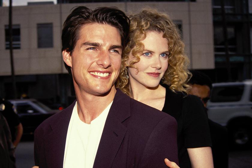 Nicole Kidmannek ilyen a viszonya a Tom Cruise-zal közös gyerekeivel