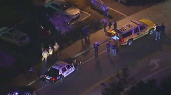 12 halott egy kaliforniai lövöldözésben, a támadó is meghalt