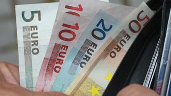 Alanyi jogon járó fizetés: jöhet az ingyen pénz korszaka?