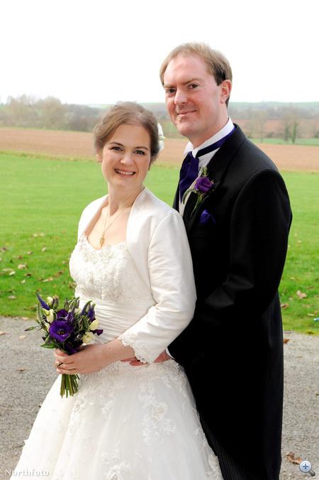 Nézzük az esküvői fotókat!
