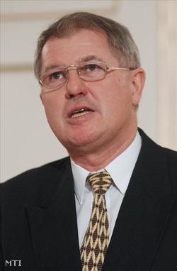 Gubcsi Lajos (fotó: Nándorfi Máté)