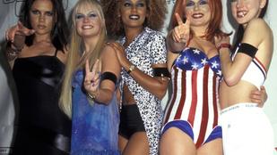Még mindig csodálatosan fájdalmas a Spice Girls legízléstelenebb szettjeit nézegetni