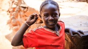 Már csak évente 3 millió kislány nemi szervét csonkítják meg Afrikában