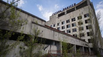 Szélerőmű épülhet Csernobilban