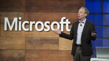 Microsoft: Ha nem vigyázunk az arcfelismerőkkel, egyszer csak 1984-ben találjuk magunkat