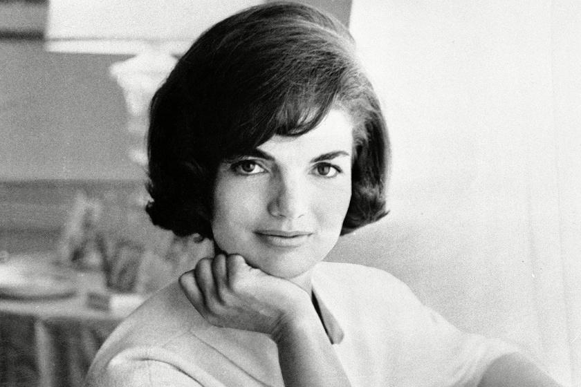 Kiköpött Sissi - Jackie Kennedy tiniként olyan szép volt, mint a magyar királyné