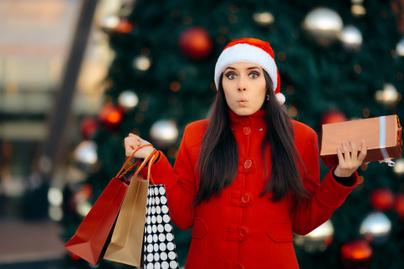 karácsony stressz ajándékok