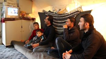 A svájci keresztények, muszlimok és zsidók közösen szólítottak fel a menekültek támogatására