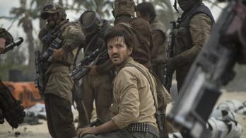 Új Star Wars-sorozattal indul jövőre a Disney saját streaming-oldala