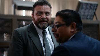 Több mint 20 év börtönt kapott a guatemalai büntetés-végrehajtás volt vezetője