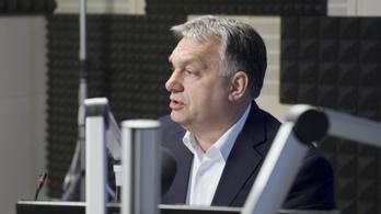 Orbán a CEU-ról: Nagy tétekben fogadok, fogjuk még őket látni Budapesten