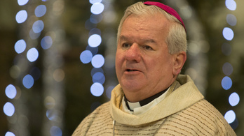 Kiss-Rigó László püspök: NER? Az micsoda?