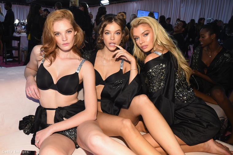 Palvin Barbarának idén régi álma vált valóra, hiszen hat év kihagyás után a Victoria's Secret márka ismét felkérte arra, hogy szerepeljen a minden évben megrendezett fashion show-ján, ami a világ legfoltosabb bugyibemutatója