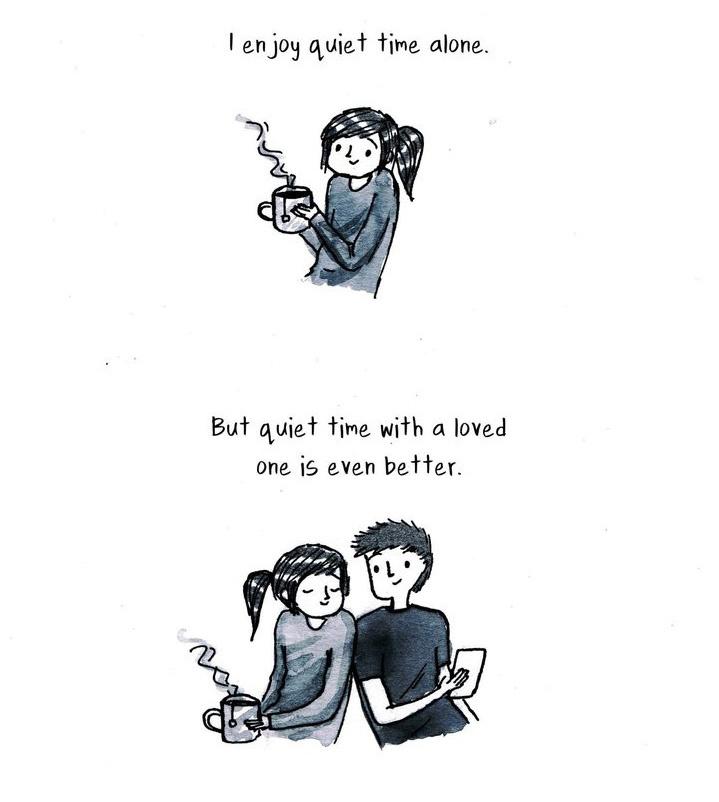 randevú egy introvertált randevú