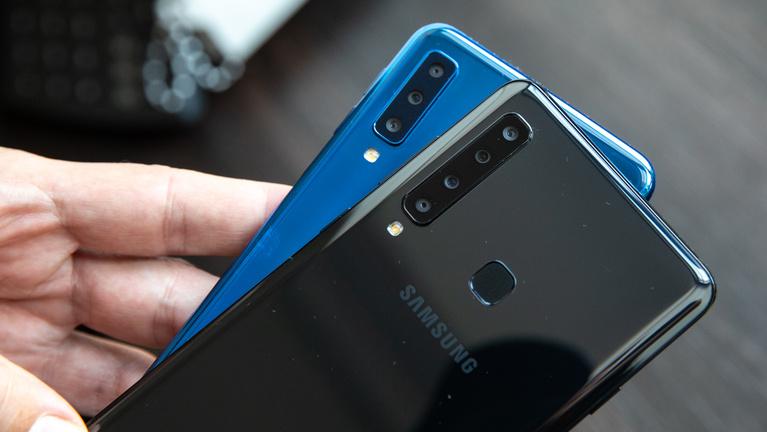 Két mobil kilenc kamerával, plusz egy óriási probléma