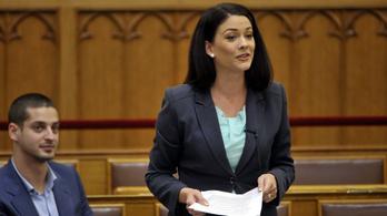 A Fidesz az adatvédelmi hatósághoz fordul Demeter Márta miatt