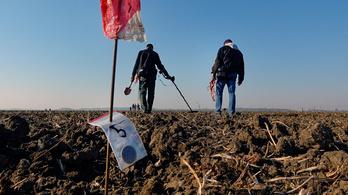 Nem is tudjuk, hol esett el Magyarország