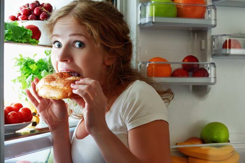 Az agyban is kimutatható, kinek lesz sikeres a fogyókúrája: ezt mondják a tudósok a siker kulcsáról