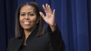 Obamáék párterápiára jártak, a lányaik lombikban fogantak