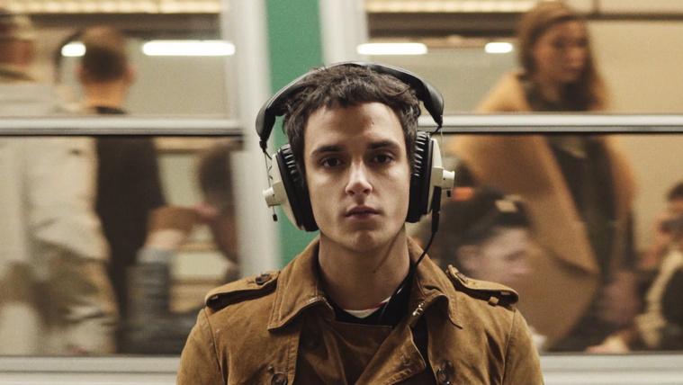 HENRI – a Fran Palermo-film