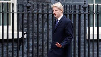 Lemondott, és új szavazást követel a brexit ellenes angol közlekedésügyi miniszter