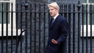 Lemondott, és új választást követel a brexit ellenes angol közlekedésügyi miniszter