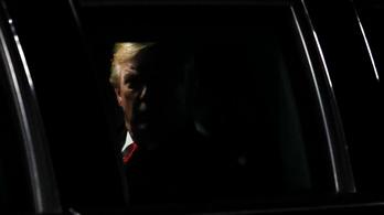 WSJ: Trump közvetlenül is benne volt a viszonyai eltussolásában