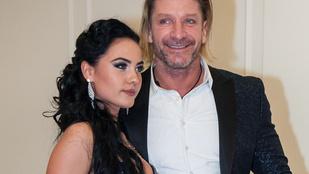 Most már teljes a kép arról, miért szakított Pintér Tibor és barátnője, Friderika