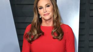 Caitlyn Jenner háza leégett a kaliforniai tűzvészben