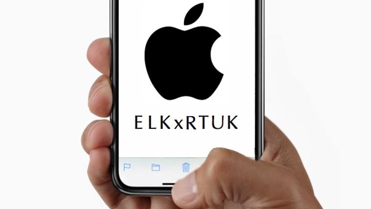 Az Apple elismerte, hogy hibás lehet az iPhone X képernyője