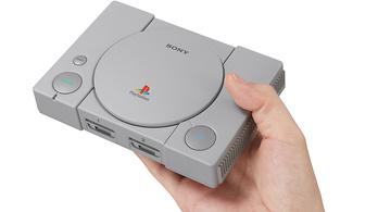 A Sony nyílt forráskódú emulátort használ a saját PlayStation mikrokonzoljához